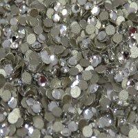 スワロフスキーフラットバックSS3 2000 Crystal 1グロス(144粒)