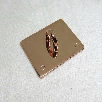 画像3: 鉄板リングパーツ 選べる全3色