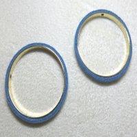 選べる4色 カラーリングパーツ 30.5mm
