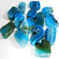 Agate アゲート(瑪瑙)ブルー